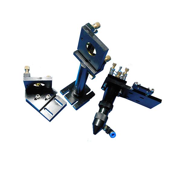 Giá đở thấu kính laser