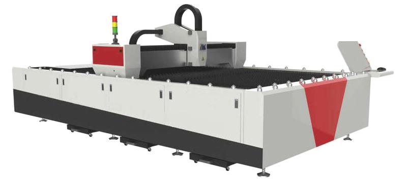 máy cắt laser kim loại 1500W